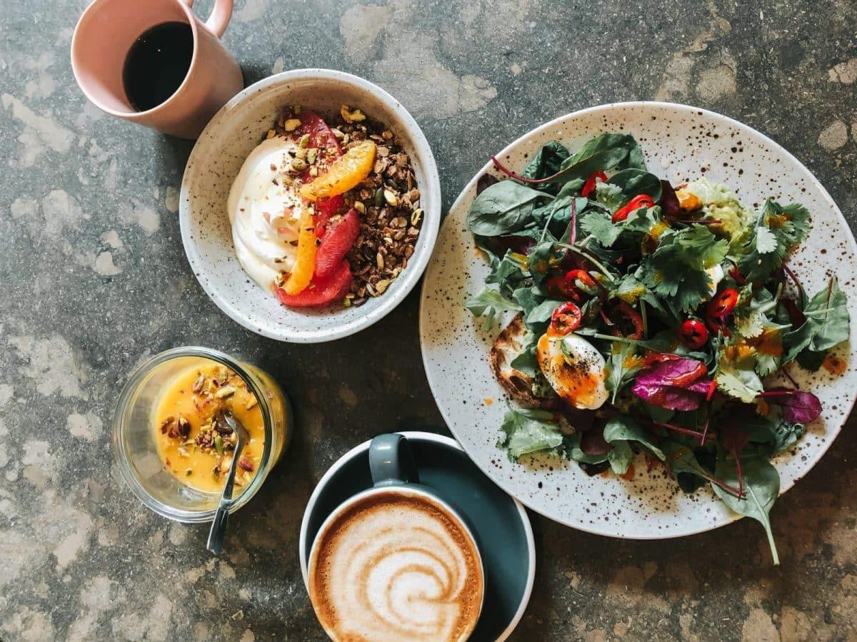 37 Insider Tipps für Stockholm von PASSENGER X - bestes Frühstück