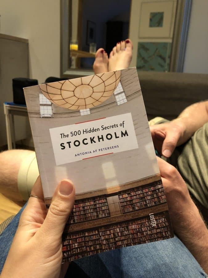 Bester Stockholm Reiseführer