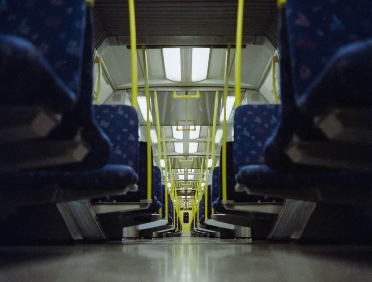 Stockholm Öffentliche Verkehrsmittel
