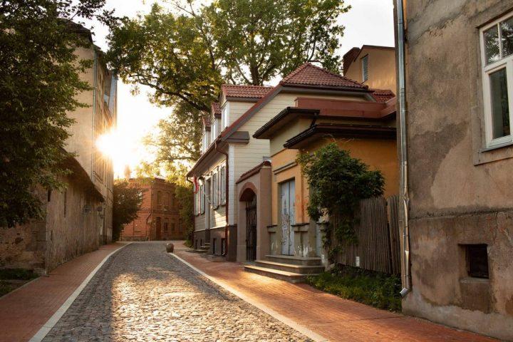 Lettland Sehenswürdigkeiten – 4 Gründe warum du nicht nur nach Riga reisen solltest (inkl. Vlog)