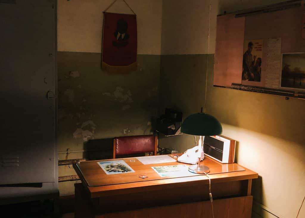Lettland Sehenswürdigkeiten - Ligatne Bunker - Gauja Nationalpark - von PASSENGER X-2