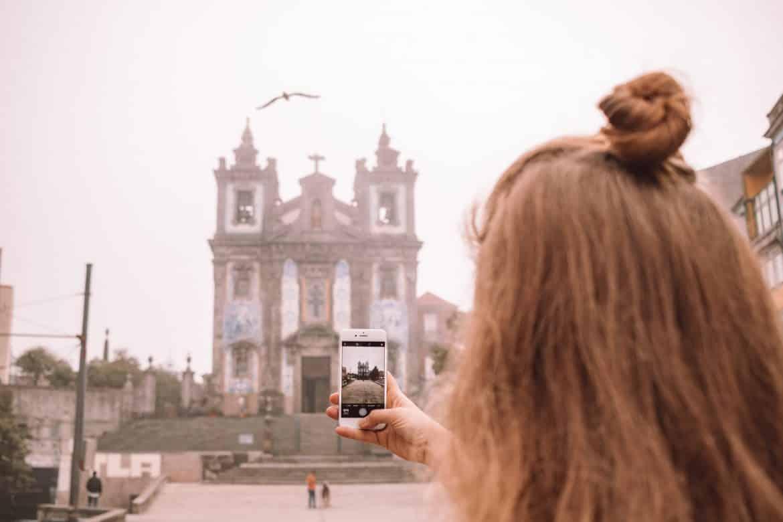21 Porto Tipps von Reisebloggerin PASSENGER X. Mit diesen Porto Insider Tipps wird dein Kurztrip perfekt.