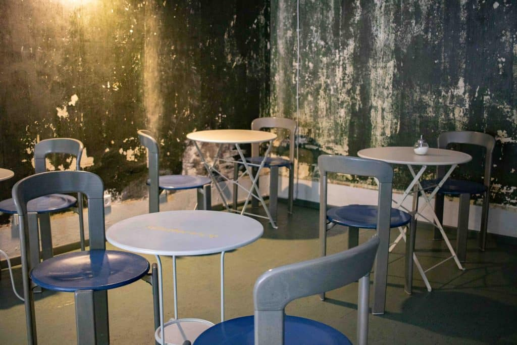 Berlin Insider Tipps von Locals - Hannes stellt die coolsten Ecken von Friedenau auf PASSENGER X vor, mit dabei das Frühstück bei Lehmbucks