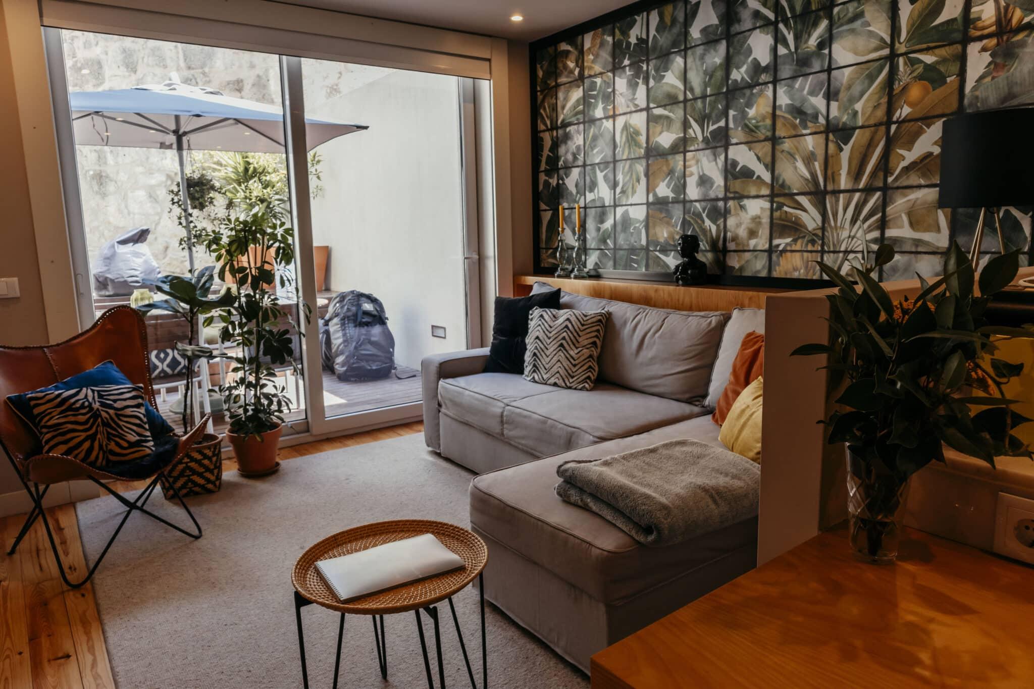 Airbnb Wohnung Porto