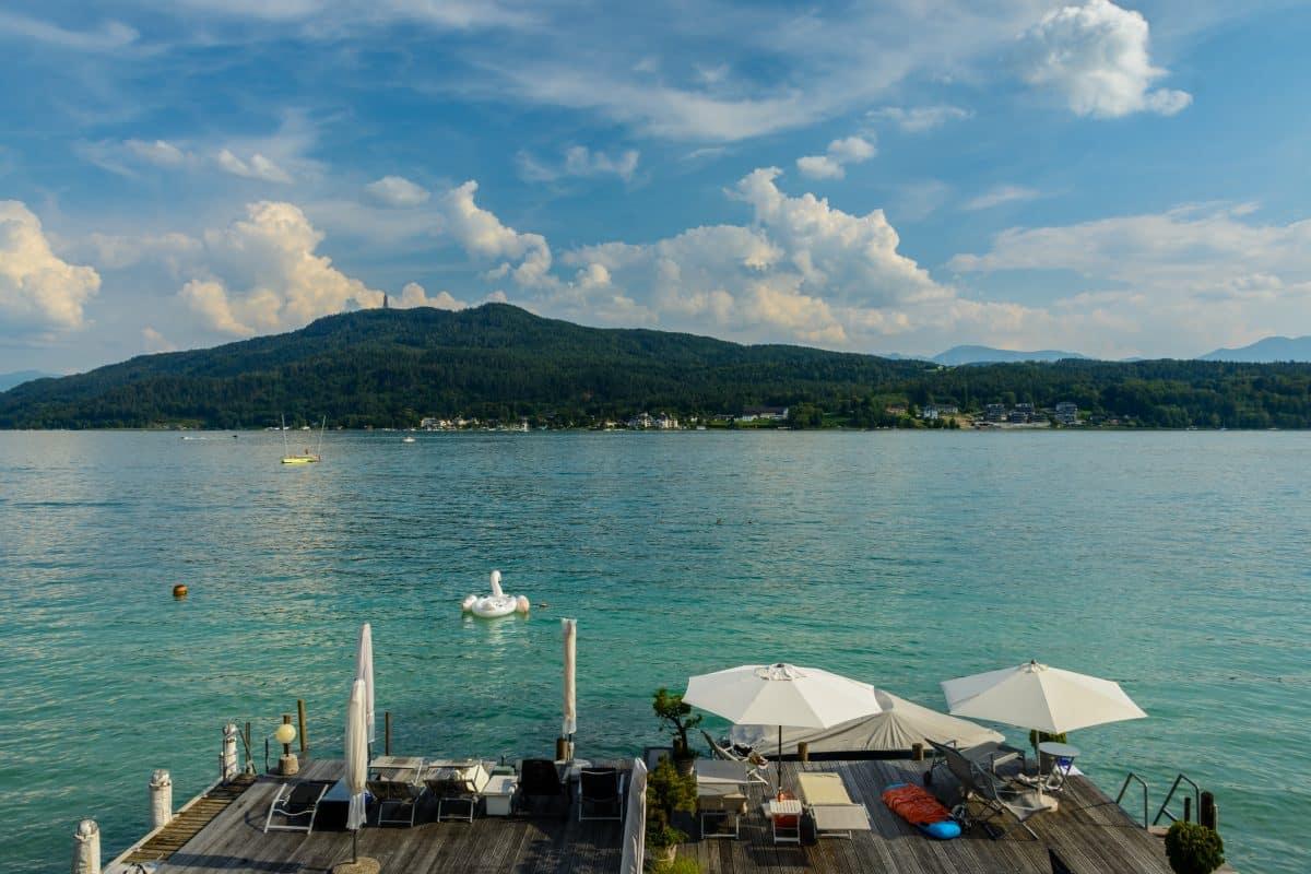 Blogger Round Up: die besten Blogger Tipps für Kärnten - Reisebloggerin Imprintmytravel verrät ihre Kärnten Highlights