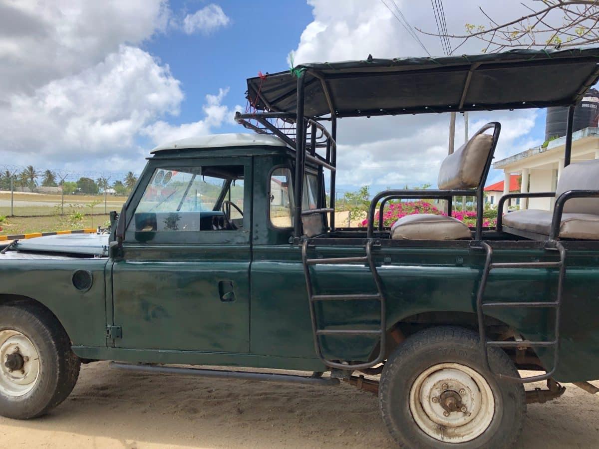 Pech in Tansania - wenn der Traumurlaub zur Odyssee wird