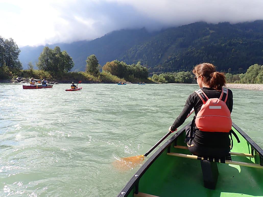 Blogger Round Up: die besten Blogger Tipps für Kärnten - Reiseblogger Reisezeilen verrät ihre Kärnten Highlights