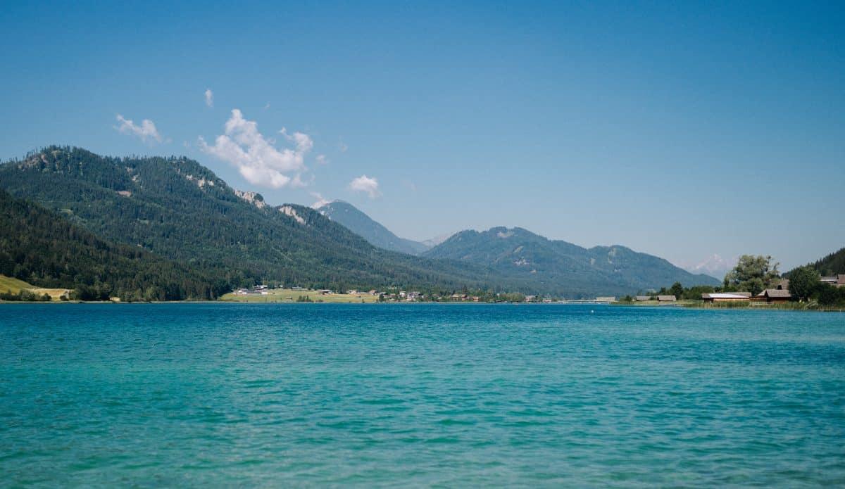Blogger Round Up: die besten Blogger Tipps für Kärnten - Reiseblogger wanderwithlilu verrät ihre Kärnten Highlights