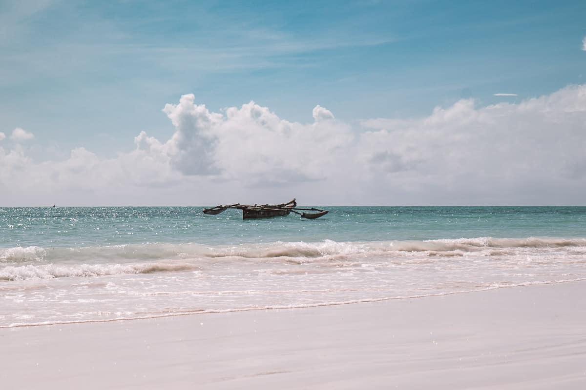 Traumurlaub Sansibar