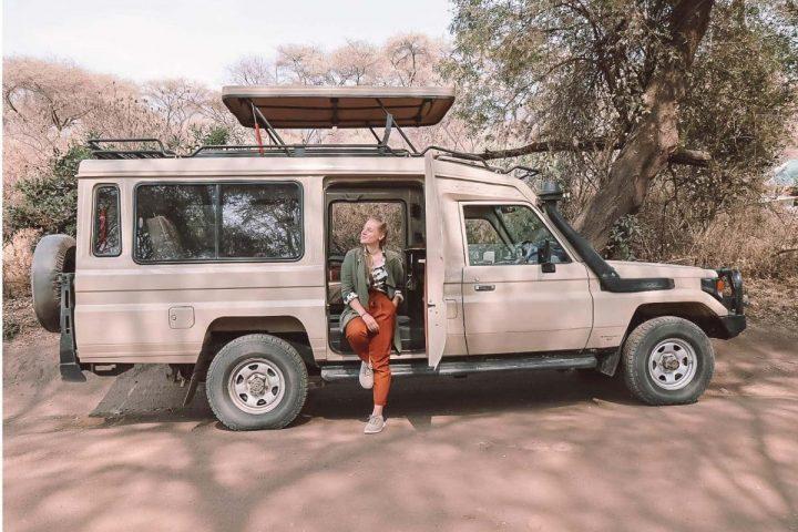 Safari Tipps für den großen Traum in Tansanias Nationalparks