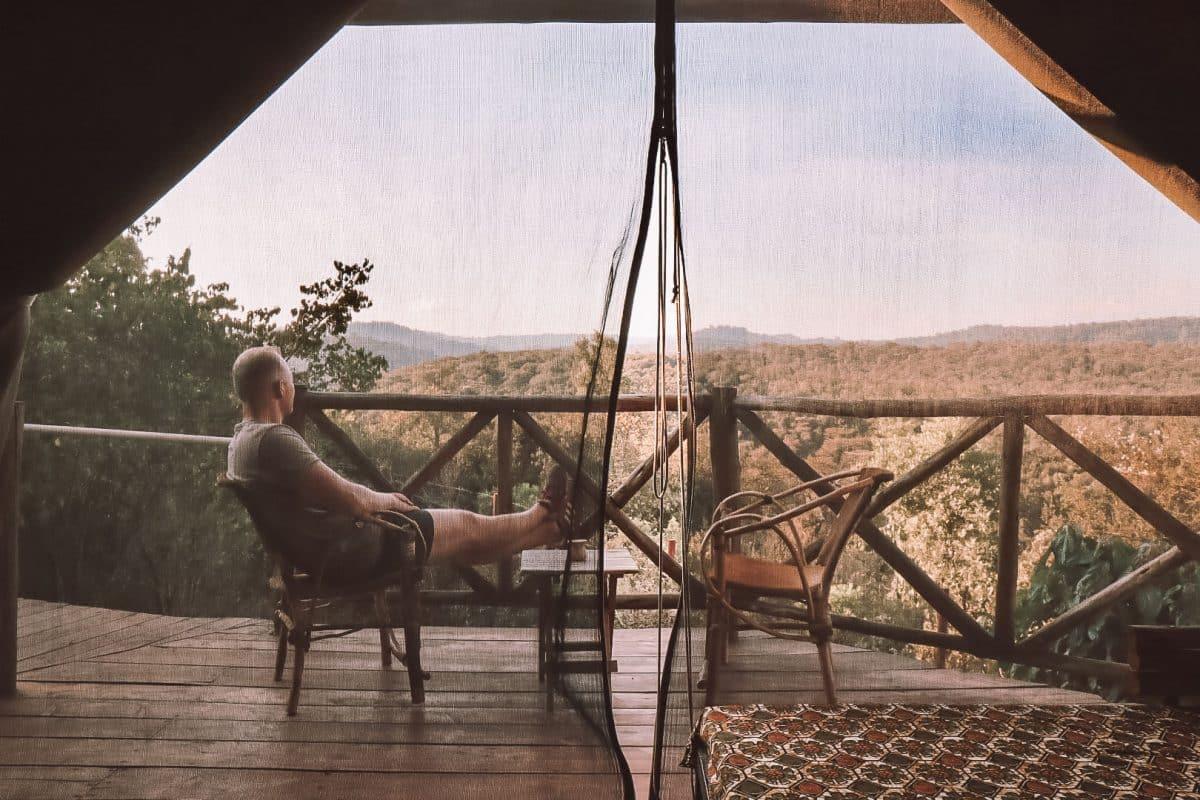 Tansania Nationalparks - Tansania Safari Tipps von PASSENGER X - Rothia Valley Lodge