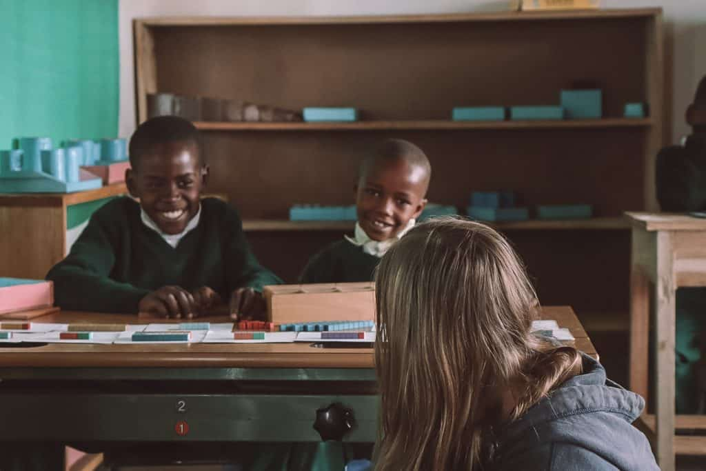NAchhaltige Safari - Tansania soziale Projekte
