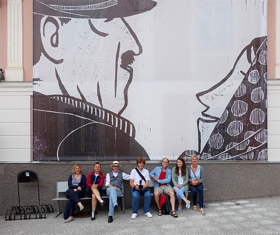 Blogger Round Up: die besten Blogger Tipps für Kärnten - Reiseblogger Peter Spandl verrät ihre Kärnten Highlights
