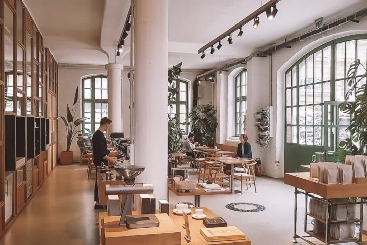Meine Top 10 Lieblings-WIFI-Cafés zum Arbeiten in Berlin