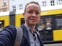 Gastautor Björn Leffler