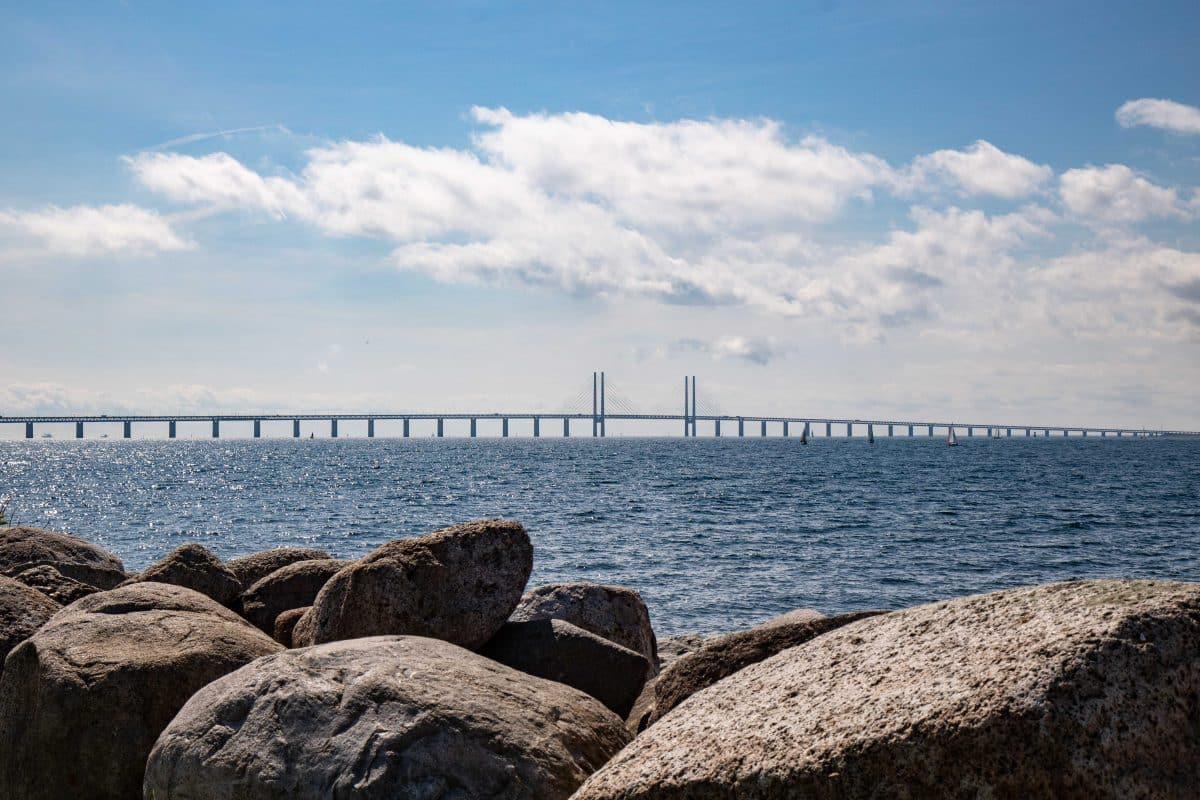 Schweden Road Trip Route für 2-3 Wochen