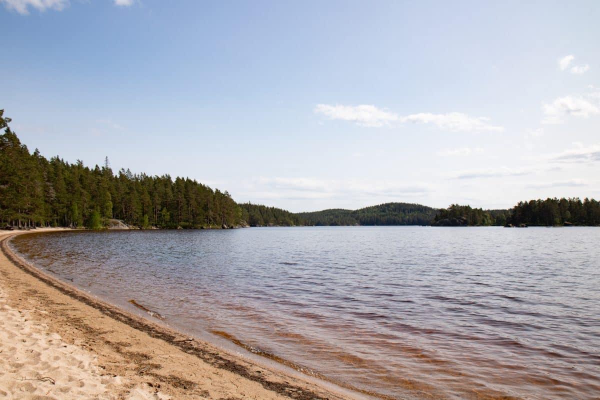 Schweden mit dem Auto - die Highlights des Südens