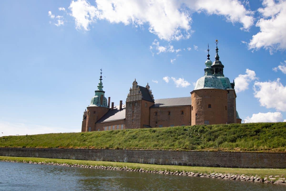 Schweden mit dem Auto - die Highlights des Südens, inkl Schloss Kalmar