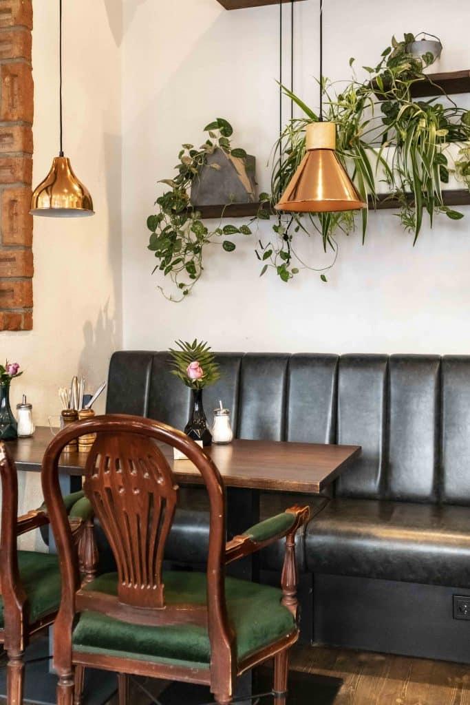 Frühstückscafe in Berlin Charlottenburg-Wilmersdorf: Café au Lait