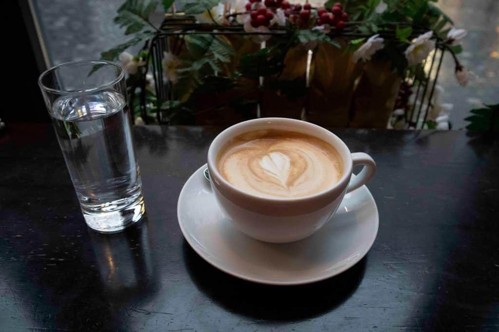 Die besten Cafés in Ljubljana
