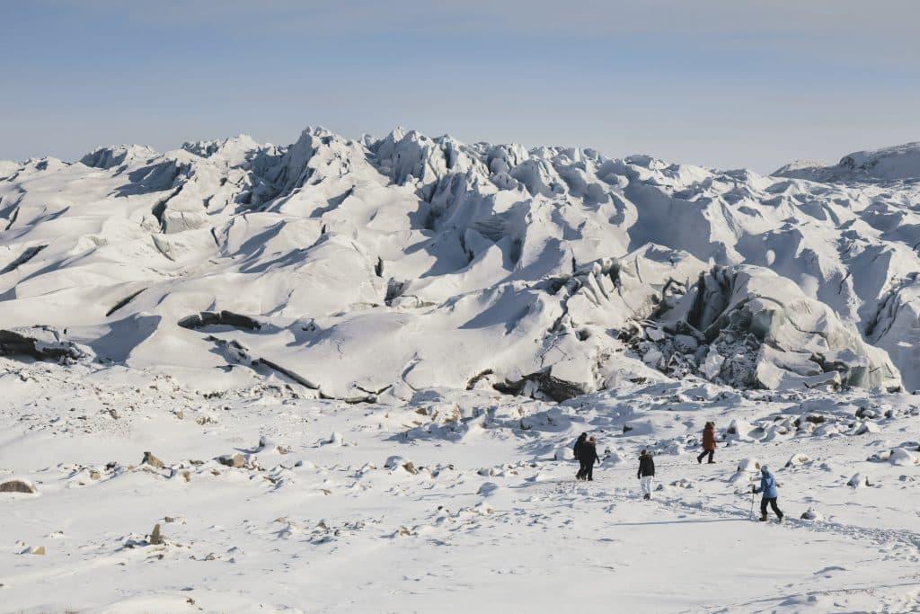 Winterurlaub in Grönland | PASSENGER X