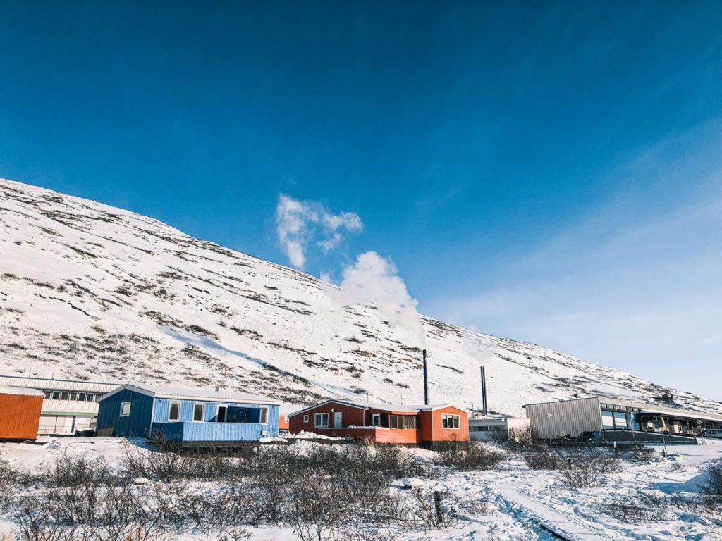 Grönland Reise im Winter - den besten Ort (Kangerlussuaq) verrät PASSENGER X
