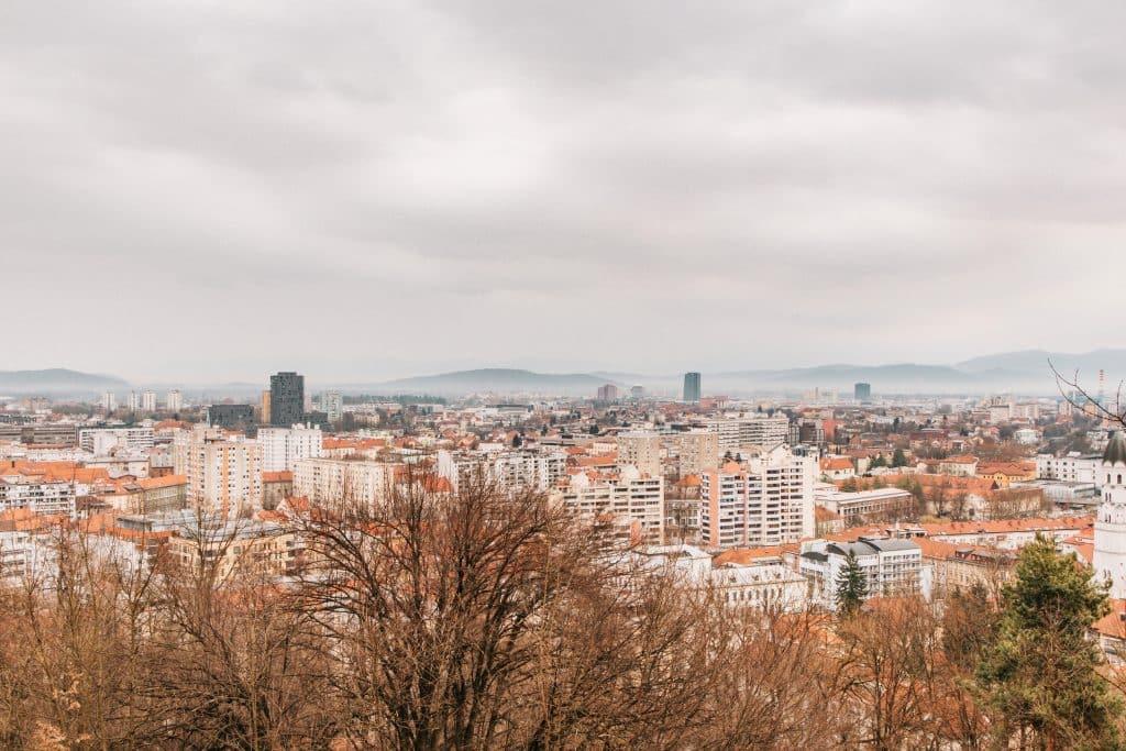 Ljubljana Geheimtipps von Reiseblog PASSENGER X für ein Ljubljana Urlaub