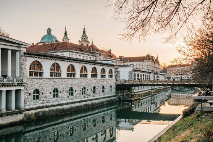 Über 27 Geheimtipps für einen gelungenen Ljubljana Urlaub