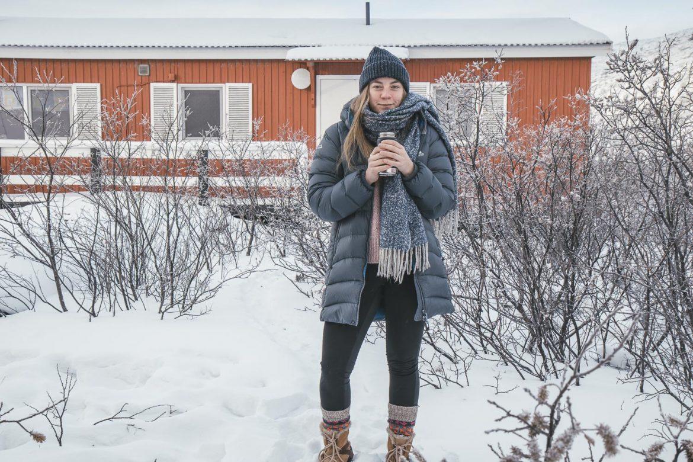 Packliste Grönland Winter