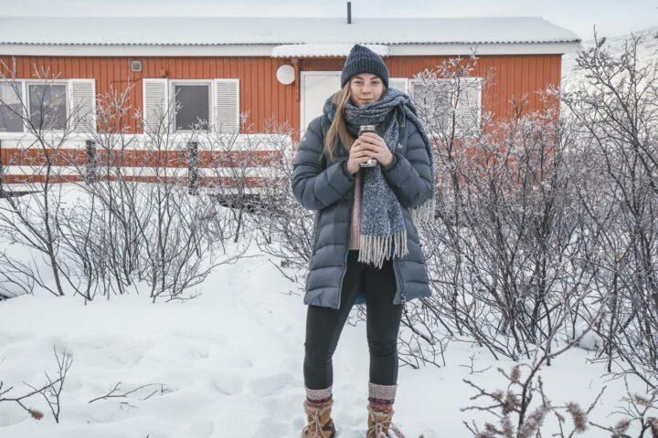 Grönland-Abenteuer: Deshalb liebe ich Kangerlussuaq im Winter