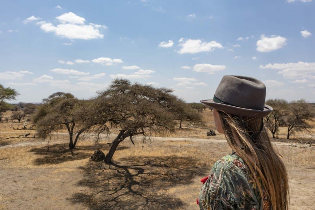 Tansania Safari Tour im Tarangire Nationalpark plus die besten Tipps für Tansania Nationalparks von Reiseblog PASSENER X