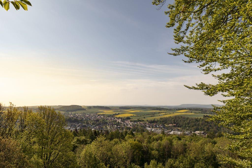 Sehenswürdigkeiten Harz Sehenswürdigkeiten_PASSENGER X-Burgruine Scharzfels