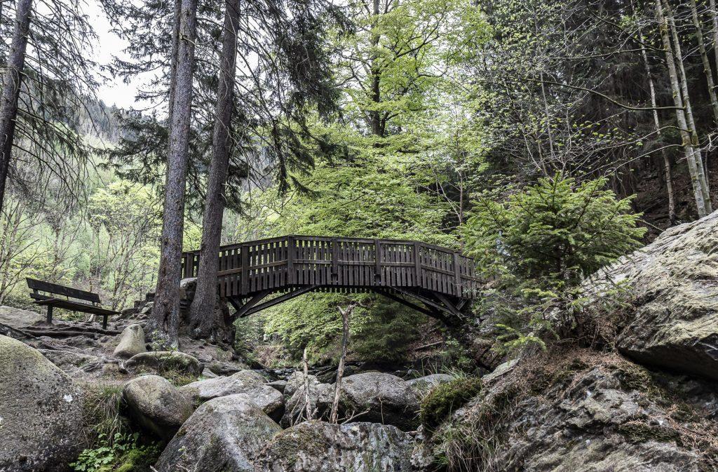 Sehenswürdigkeiten Harz Sehenswürdigkeiten_PASSENGER X-Okertal