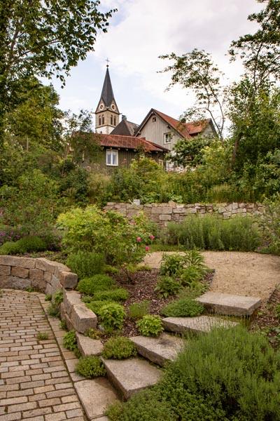 Reiseblog Geheimtipp: Kräuterwanderung im Fichtelgebirge im Kräuterdorf Nagel