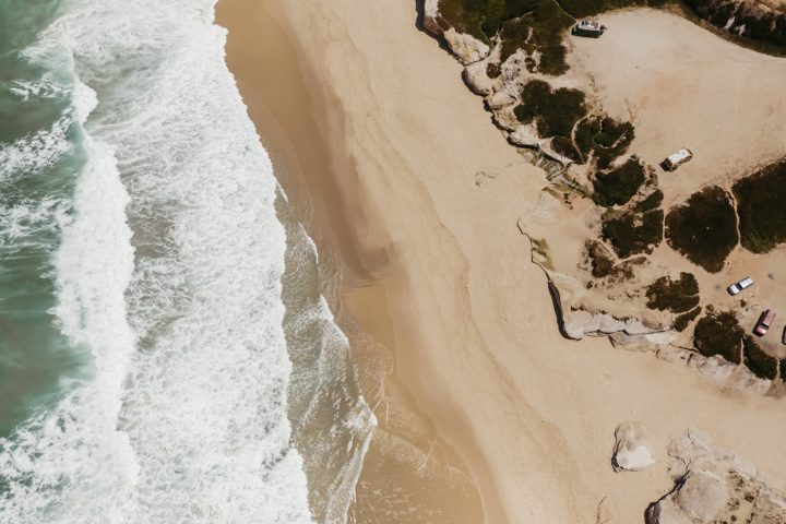 Wild Camping Portugal – Road Trip Route & Tipps von Faro bis nach Porto
