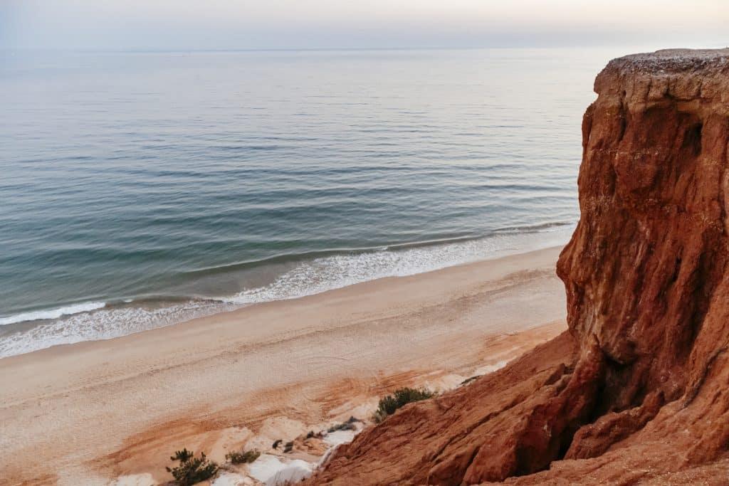Wild Camping Portugal - Road Trip Route & Tipps von Faro bis nach Porto