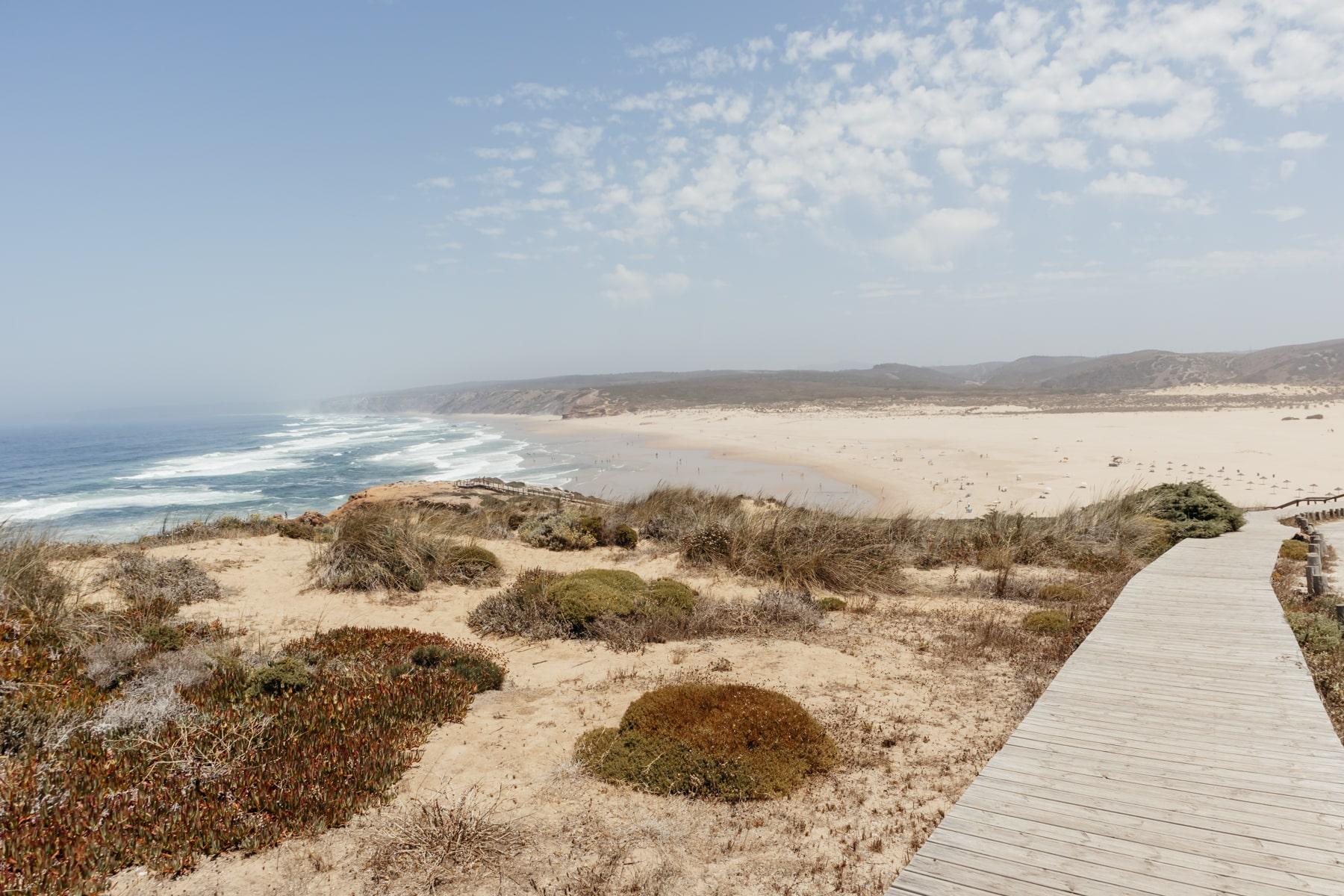 Wild Camping Portugal - Road Trip Route & Tipps für die Algarve