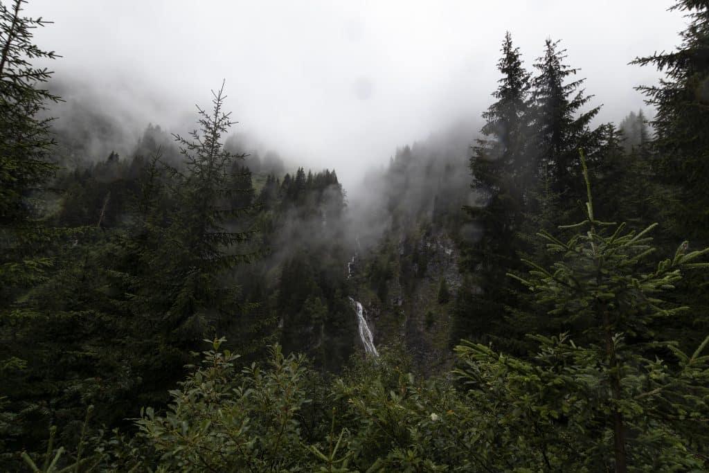 Tenna Wasserfall Wanderung_Highlights Safiental