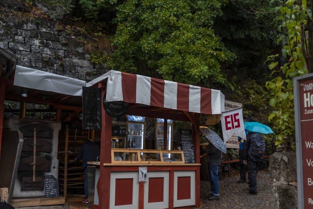 Wandern im Elbsandsteingebirge: unterwegs auf dem Malerweg_Sächsische Schweiz_Biodorf Schmilka_PASSENGER X