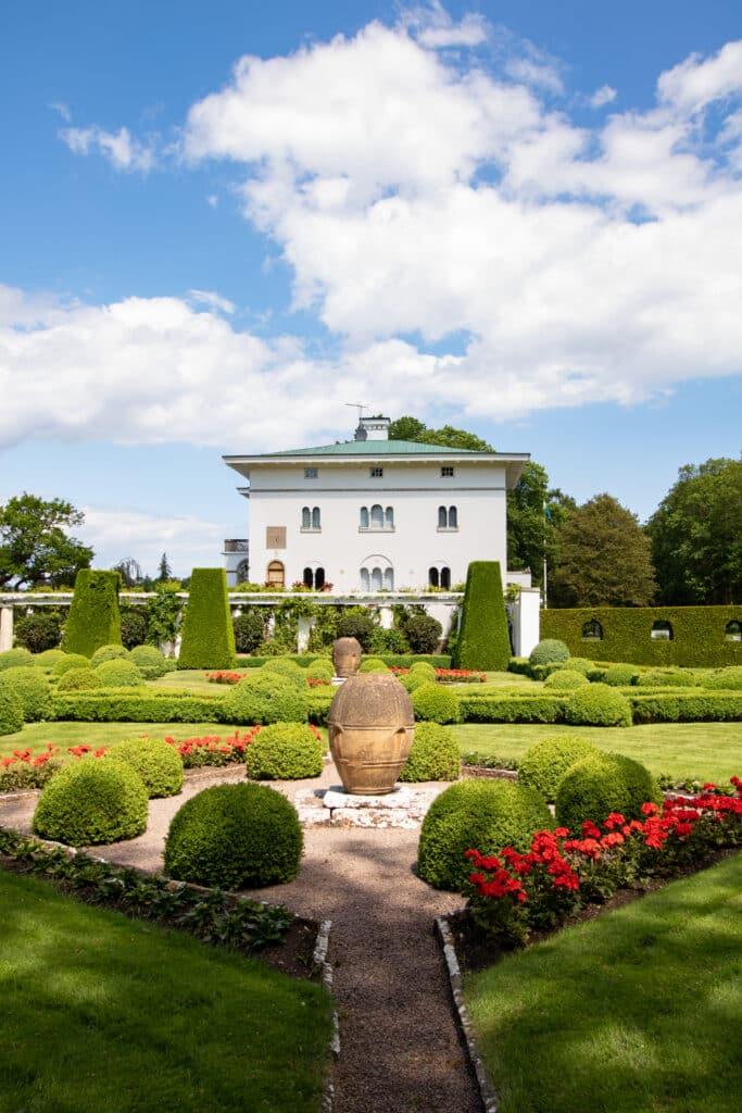 Öland Tipp -Schloss Solliden