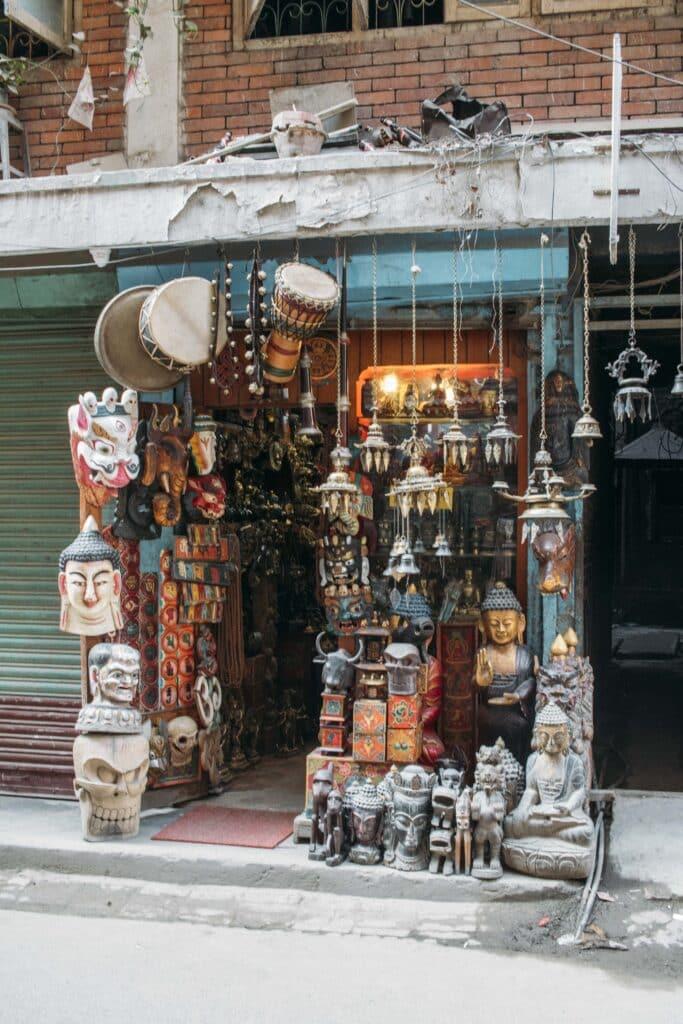 2 Tage in Kathmandu – Meine Empfehlungen für Sehenswürdigkeiten und Restaurants