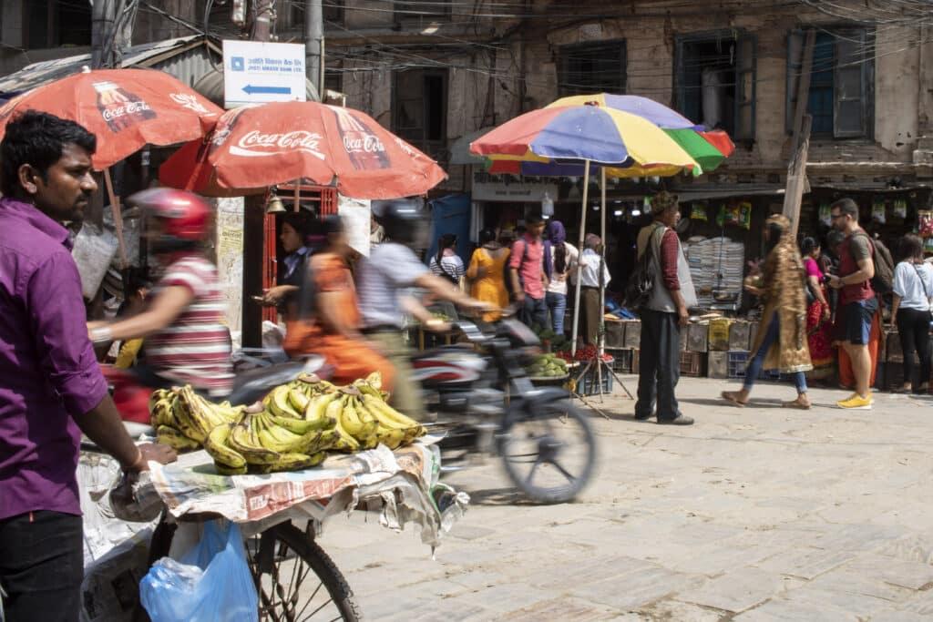 Ason Bazar Kathmandu _ Tipps für 2 Tage von PASSENGER X