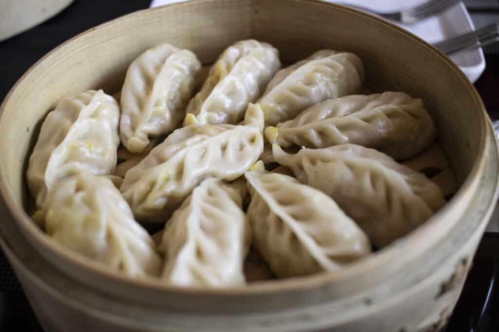 2 Tage in Kathmandu – Meine Empfehlungen für Sehenswürdigkeiten und Restaurants_Momos