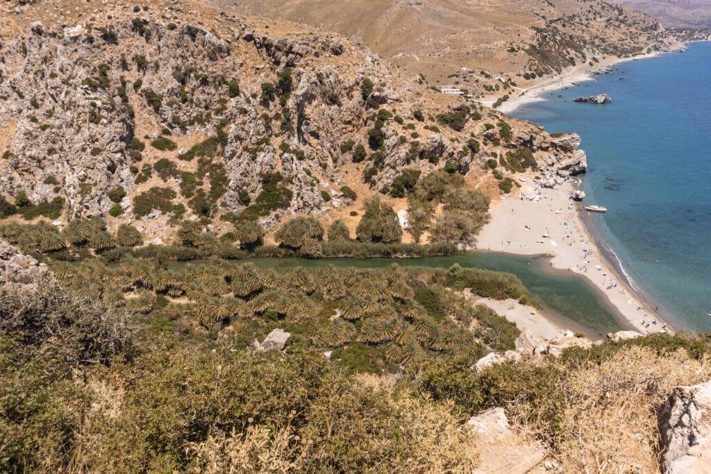 Die schönsten Strände Kretas_Strände West Kreta_PASSENGER X