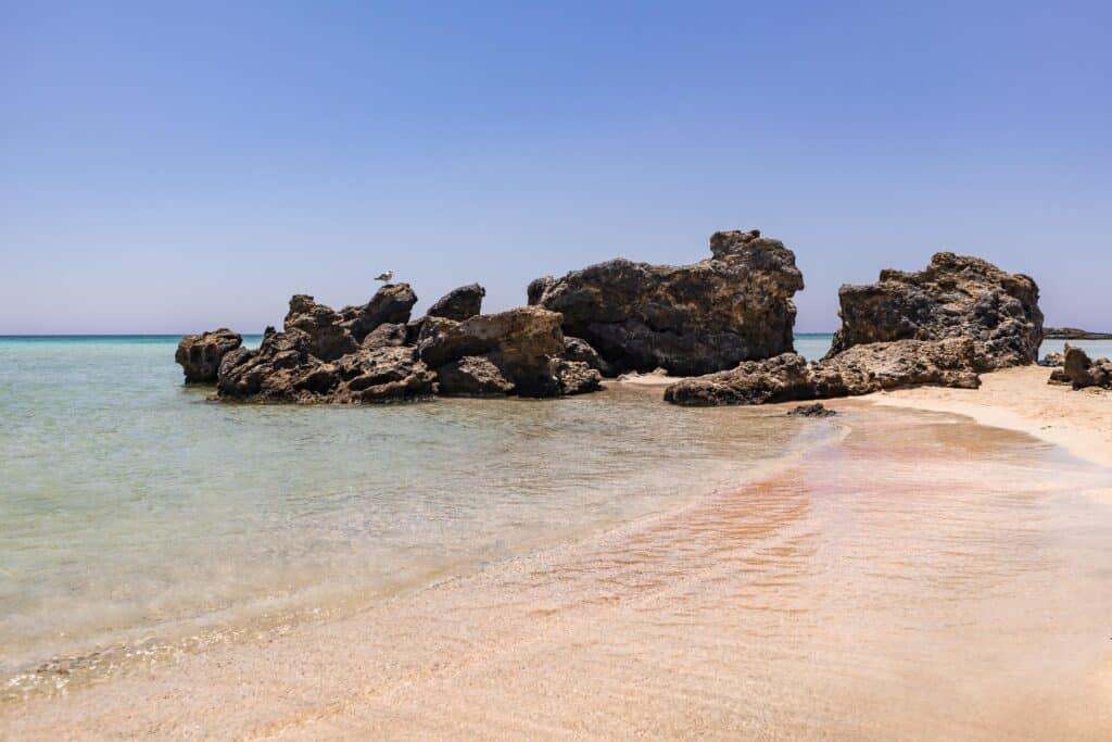 Elafonissi_Die schönsten Strände Kretas_Strände West Kreta_PASSENGER X