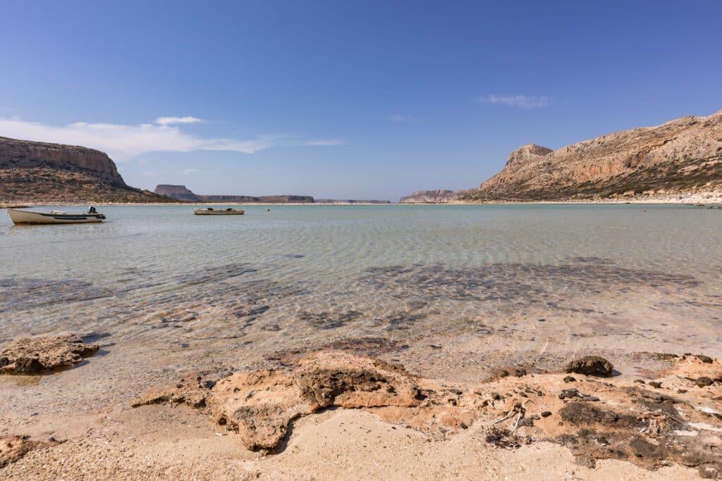 Die schönsten Strände Kretas_Strände West Kreta_PASSENGER X (8 von 19)