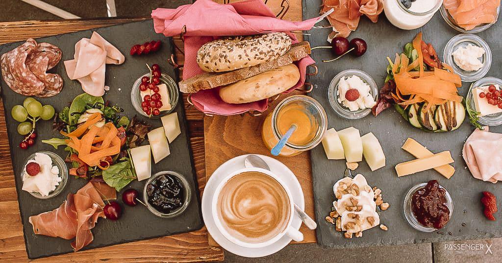 Pankow Frühstück Tipp Stück vom Glück