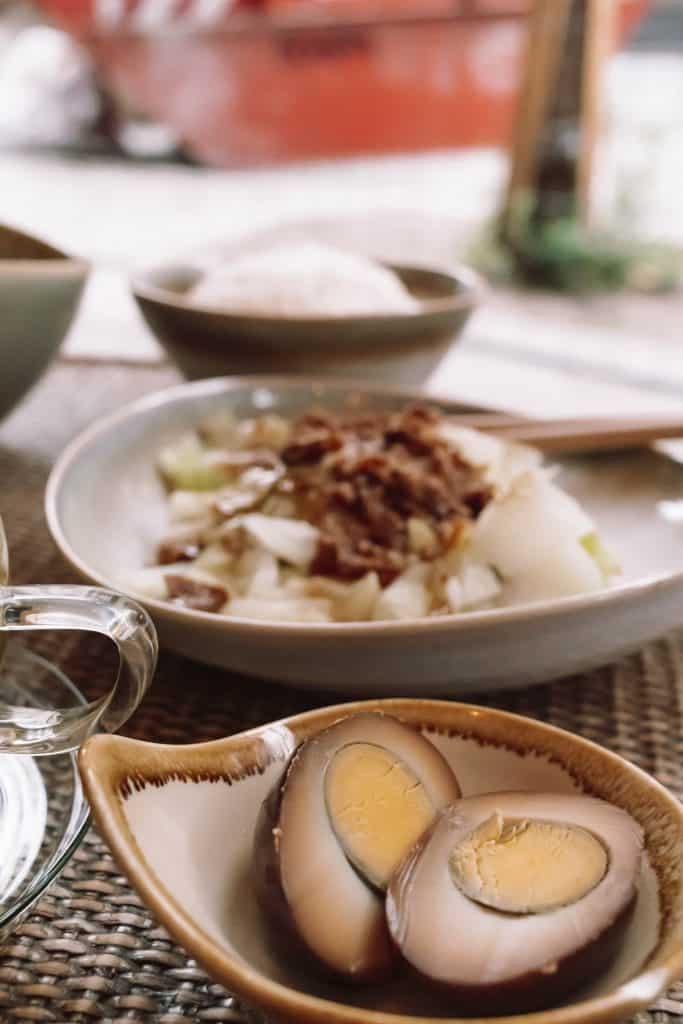 Berlin Insider Tipp Restaurant Taiwanesisch Cozymazu Wedding