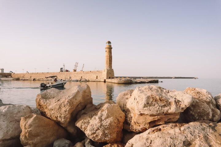 Kreta Urlaub: 19 Tipps für Rethymno von Sehenswürdigkeit bis Restaurants