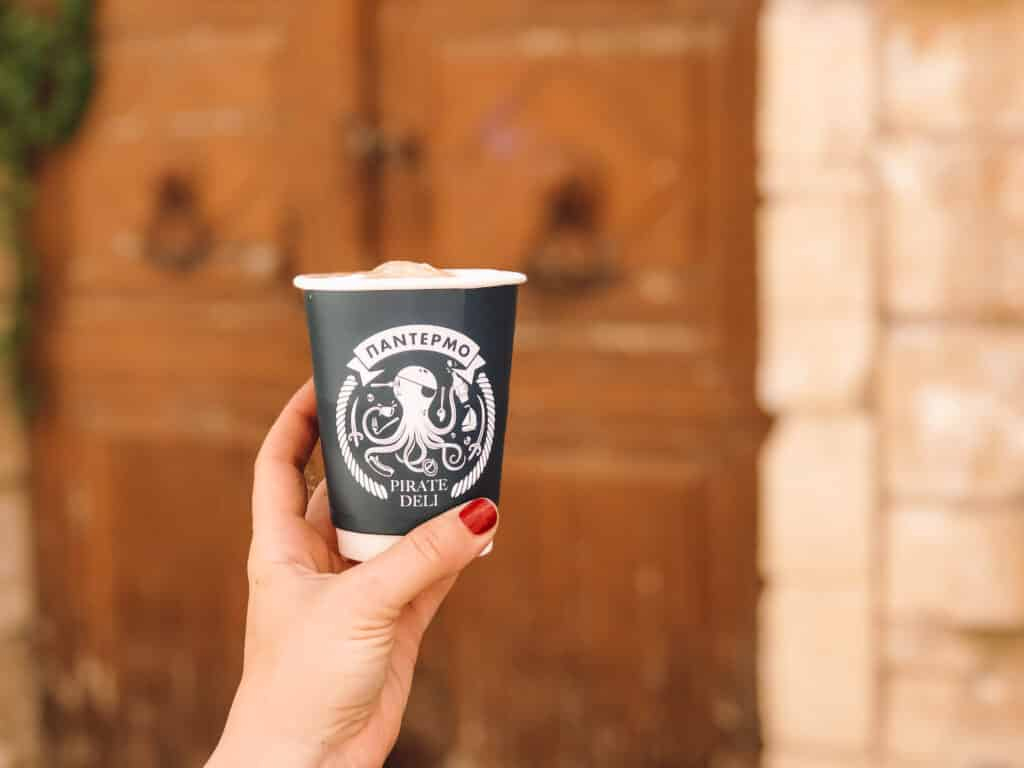 Rethymno Kaffee Cafe